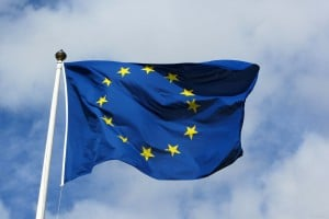 Waving-European-Union-Flag